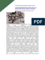 America Latina Siglo Xix Blog