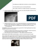 11 Radiología de Hombro