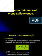 DISTRIBUCION CHI CUADRADO.ppt