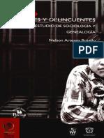 Arteaga, Nelson - Pobres y Delincuentes