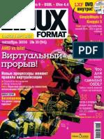 Linux Format Magazine #84
