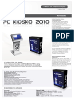 Pc Kiosko 2010 Pro Spa