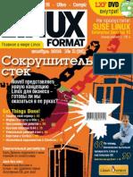 Linux Format Magazine #85