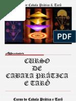 Cabala Taro Abordagem Pratica