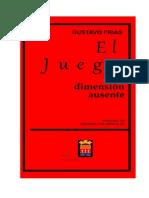 Frías, Gustavo - El Juego