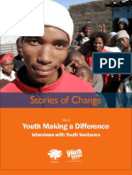 Stories of Change - Vol 2