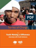 Stories of Change - Vol 2