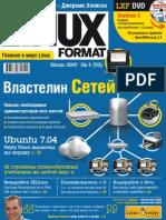 Linux Format Magazine #93