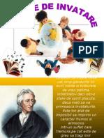 Metode de invatare