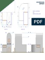 3d Modelado planos