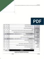 unit plan checklist 1st grade