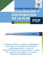 LOCALIZACION Y DISTR. DE LA PLANTA.pptx
