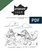 Asteroid 1618