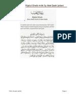 Salam Rijal Al Ghaib