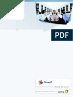 Manual Firewall