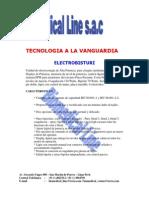 Electrobisturi Ss 501s