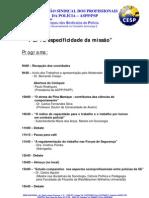 Programa colóquio - NOV 2009