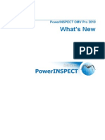 PowerINSPECT2010-WhatsNew-OMVProUser