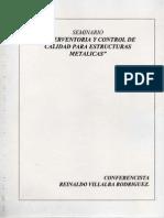 2. Calidad en Als Estructuras Metalicas REYNALDO VILLALBA RODRIGUEZ