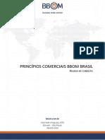 PRINCIPIOS COMERCIAIS