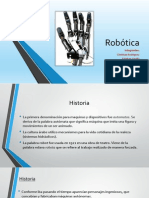 Resumen Robotica