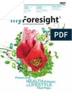 Myforesight - Health & Lifestyle