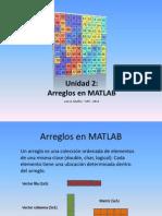 EL120 - Arreglos en MATLAB(1)