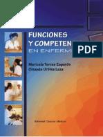 Funciones y Competencias en Enfermeria Rinconmedico.net