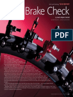 Brake Review