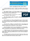 may19.2014 bRevive ban on premature campaigning and other election offenses