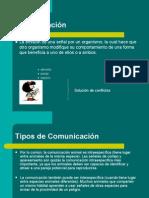 Comunicación (Biología)