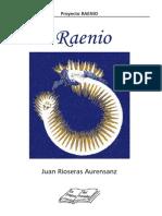 Libro Raenio