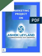 ashok leylands