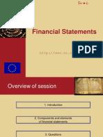 Financial Statements Slides_final