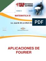 Semana4_Aplicaciones de Fourier