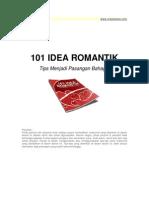 101 Idea Romantik