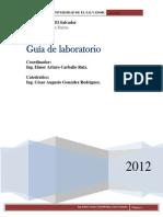 Guia de Laboratorio 1_bad115_2012