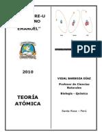 TEORIA ATOMICA