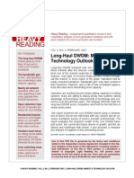 LH DWDM HeavyReading