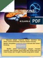 Berpikir (Thinking)