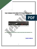 Como Configurar Un Recibidor FTA Viewsat Para Amazonas 61