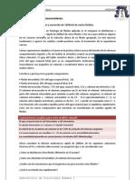 Fisiologia de las Infusiones de NaCl, Dextrosa, Manitol