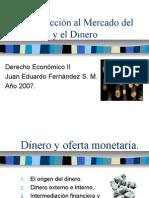 DineroyOfertaMonetaria