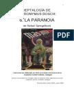 Spregelburd, Rafael - La Paranoia