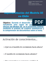 3. Modelo Isi 2 Clases