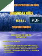 Sinusitis_niños
