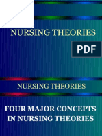 1 Nursing Theories