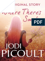 Jodi Picoult - Where There's Smoke (ebook)