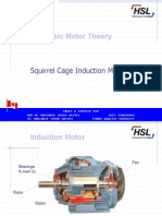HSL Basic Motor Theory