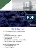 IDPT - 03 - Circulating System - Hole Volume, Hydrostatic and Slugs